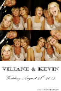 photo booth Kitsap County