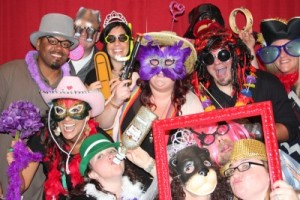 photo booth rental Arlington